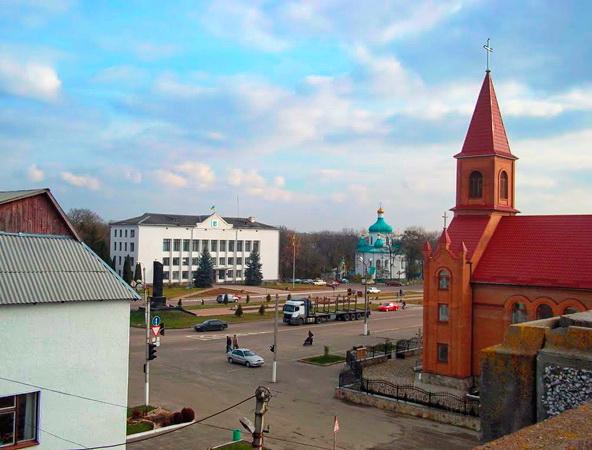 Мандруй_Україною: 10-ти денний маршрут «Коло Житомирщини», фото-12