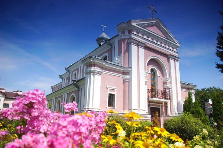 Мандруй_Україною: 10-ти денний маршрут «Коло Житомирщини», фото-1