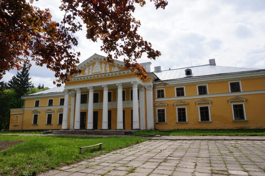 Мандруй_Україною: 10-ти денний маршрут «Коло Житомирщини», фото-2