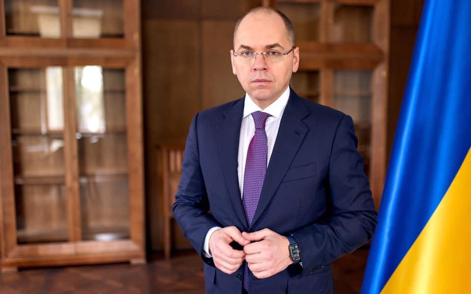 Максим Степанов дав роз'яснення щодо положень та правил дії адаптивного карантину в країні
